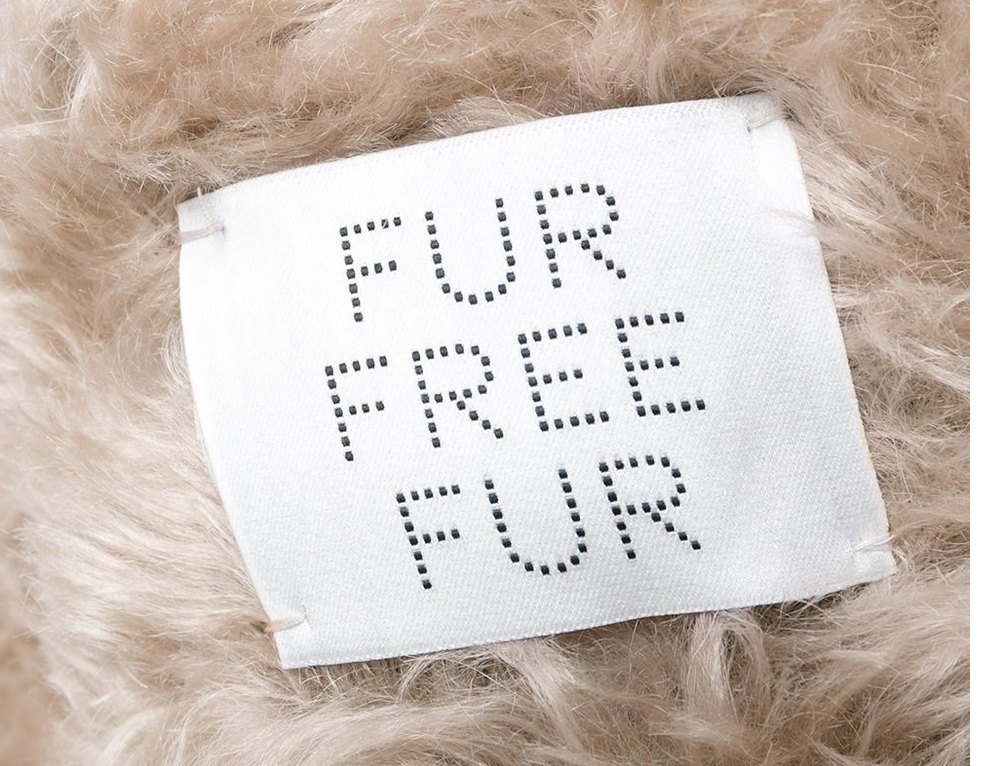 fur free fur1  - Clothing Shopping Guide For Vegetarian And Vegan
